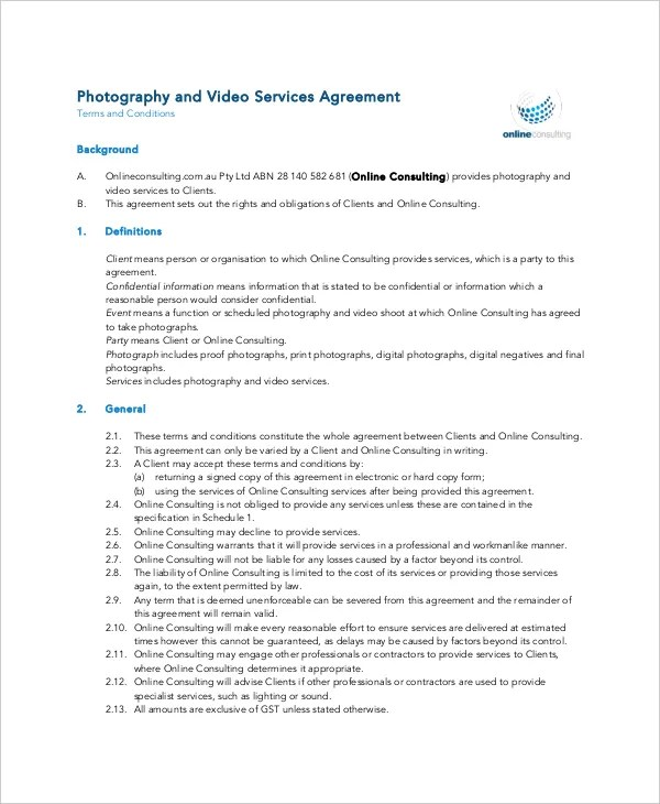 10+ Personal Confidentiality Agreement Templates - DOC, PDF Free
