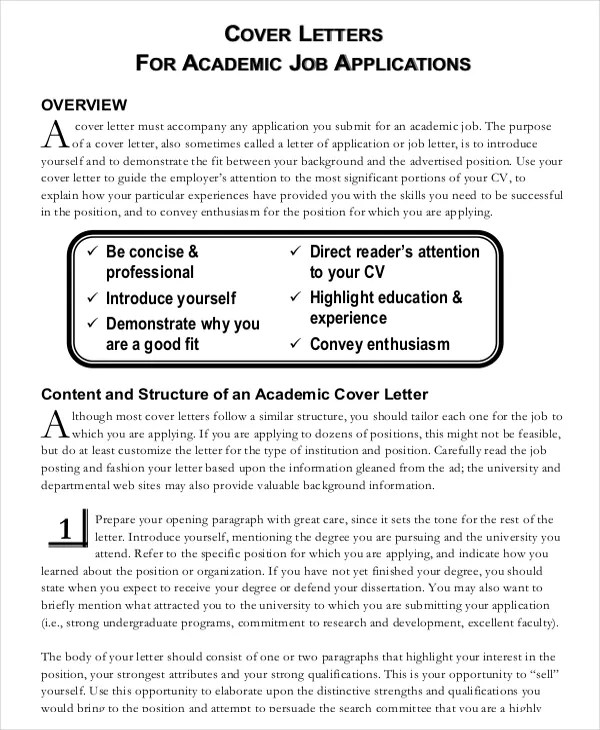 Cover Letter Template \u2013 26+ Free Word, PDF Documents Download Free - what should a cover letter consist of