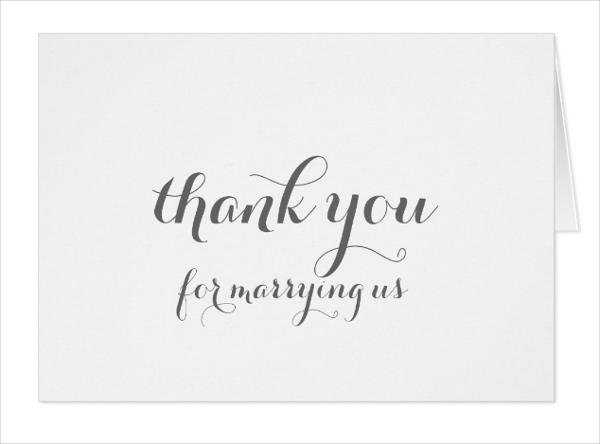 17+ Thank You Card Templates - PSD, AI, EPS Free  Premium Templates