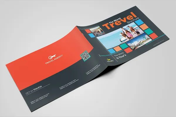 30+ Travel Brochure Templates - Free PSD, AI, EPS Format Download