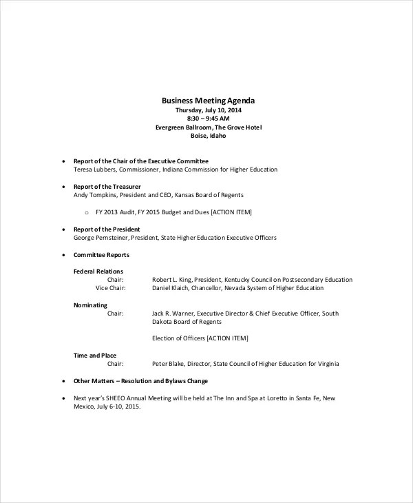 microsoft word agenda templates - Intoanysearch - microsoft word meeting agenda template