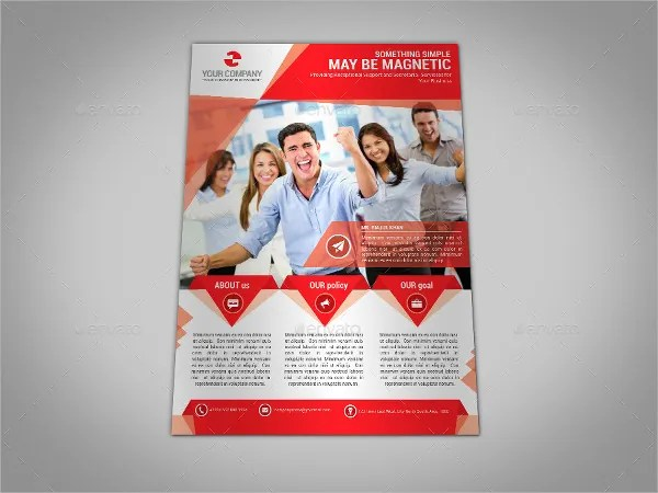 18+ Business Flyer Templates - Free PSD, AI, EPS Format Download - free business flyers templates
