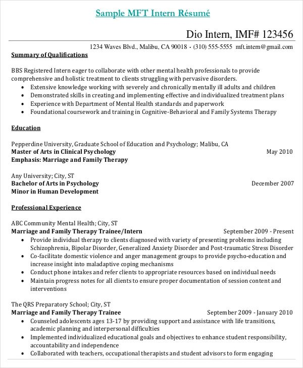 free resume examples for medical assistant
