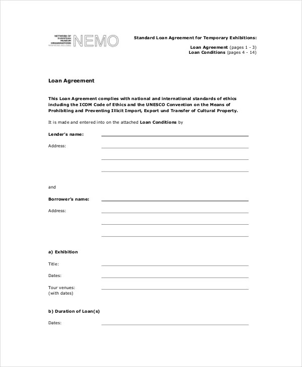 19+ Contract Templates - Free Sample, Example, Format Free
