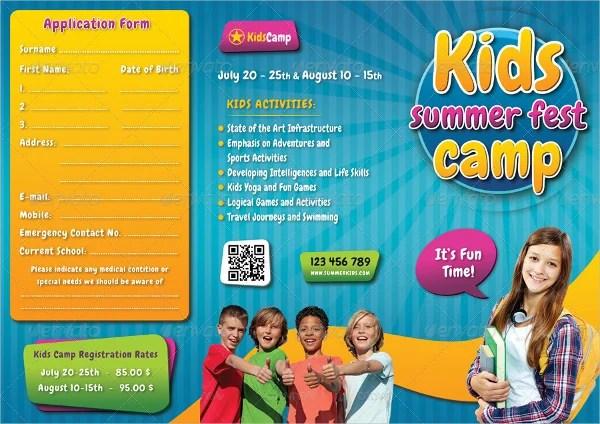 21+ Preschool Brochure - Free PSD, AI, EPS Format Download Free - sample preschool brochure