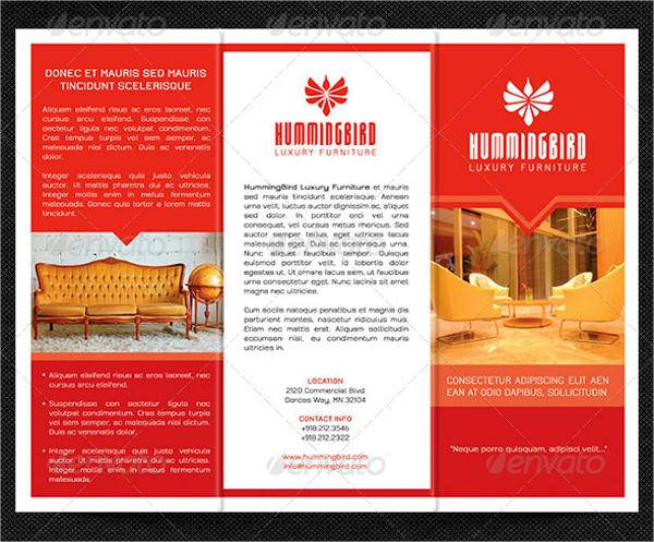 15+ Sales Brochure Templates - Free PSD, EPS, Ai Format Download - sales brochure template