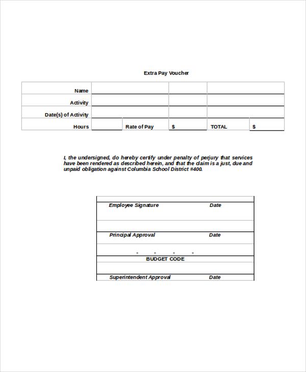 Extra credit coupon template  Gumtree freebies bendigo - loan payment coupon template