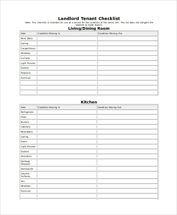 Business Inventory Templates Landlord Inventory Template Sharing