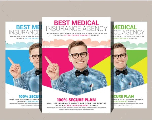 14+ Insurance Flyer Templates - Free PSD, Ai, EPS Format Download - insurance flyer templates