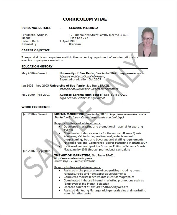 premed resume objective concept note research proposal son of the - sports resume template