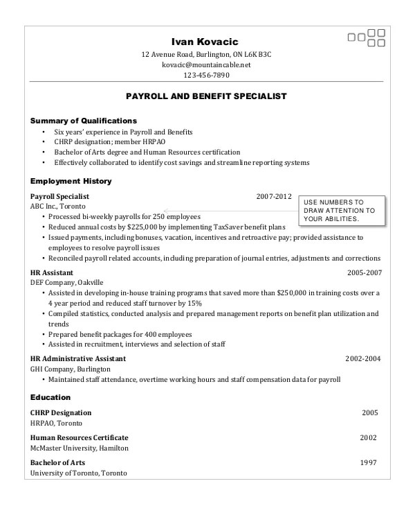 lift driver resume - Eczasolinf