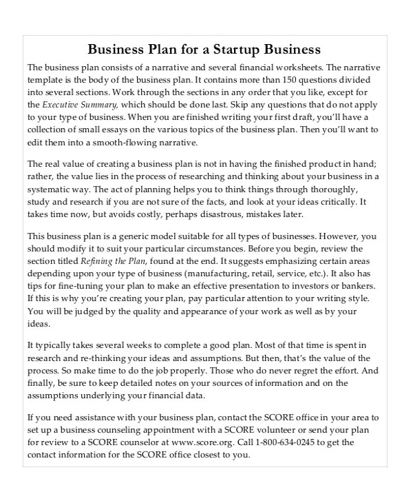 Advertising Plan Template - 7+ Free Word, Excel, PDF Document - advertising plan