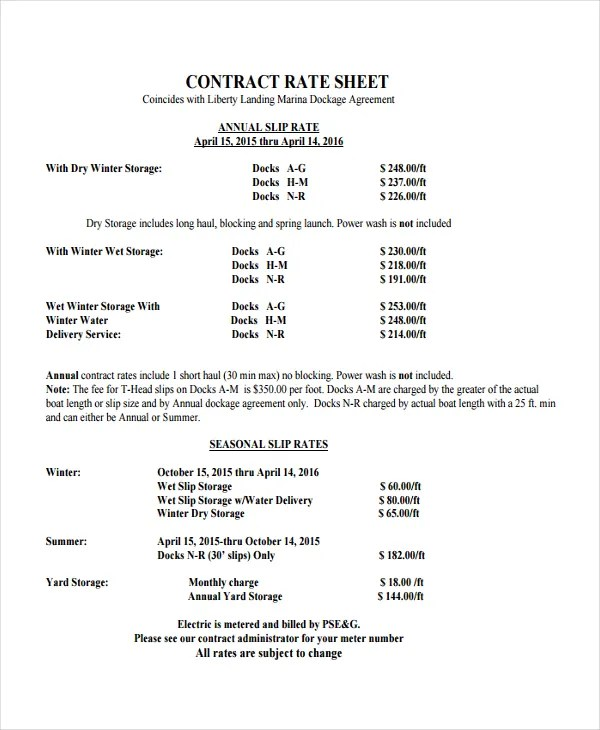 labor rate sheet template - Ozilalmanoof - excel job sheet template
