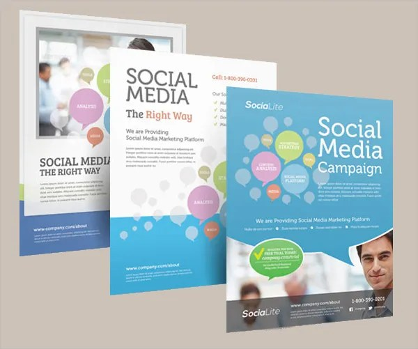 22+ Marketing Flyer Templates - Free Sample, Example, Format - marketing flyer