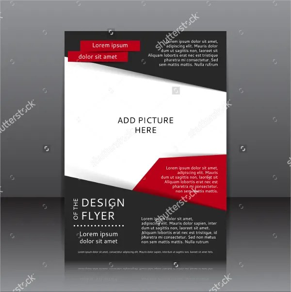 flyer designs samples - Onwebioinnovate - Sample Marketing Brochure