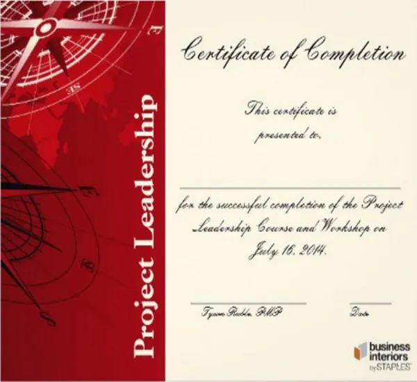 certificate templates download