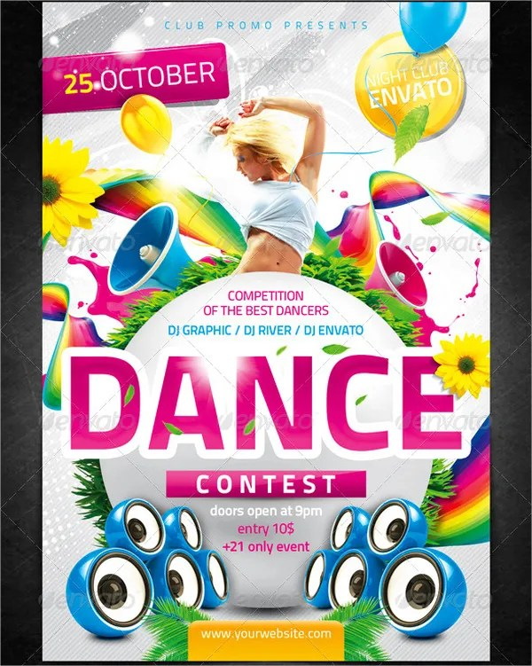 21+ Contest Flyer - Free PSD, AI, EPS Format Download Free - competition flyer template