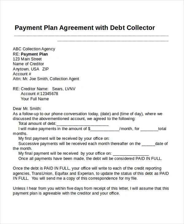 22+ Agreement Templates - Free Sample, Example, Format Free