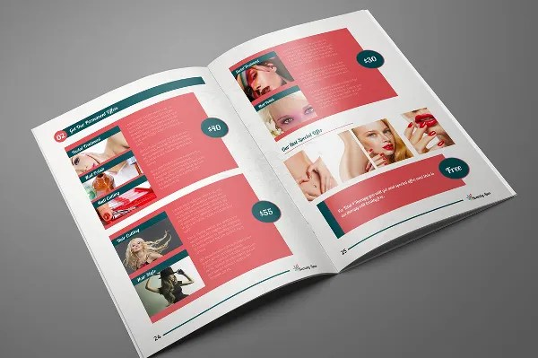 sample of booklet design - Towerssconstruction