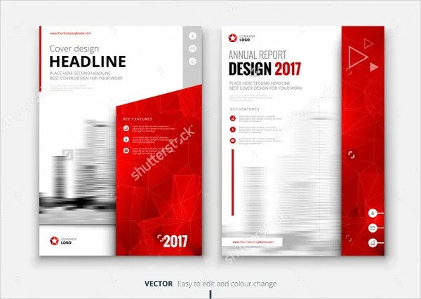 15+ Great Examples of Professional Booklet Designs - PSD, AI - booklet templates