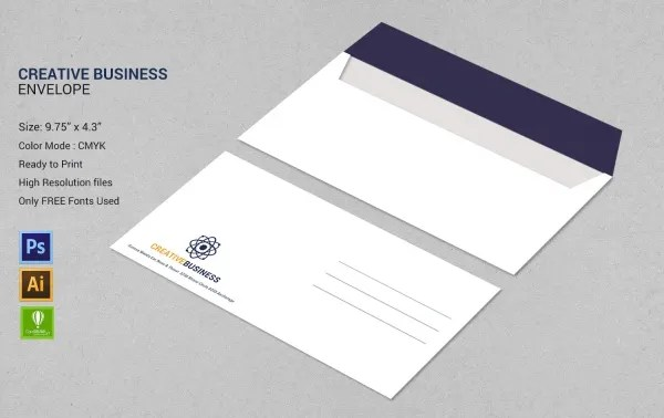 18+ Creative Business Templates - PSD, EPS, AI, CDR Format Download