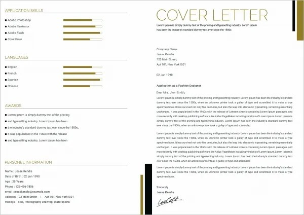 fashion stylist cover letter | node2004-resume-template.paasprovider.com