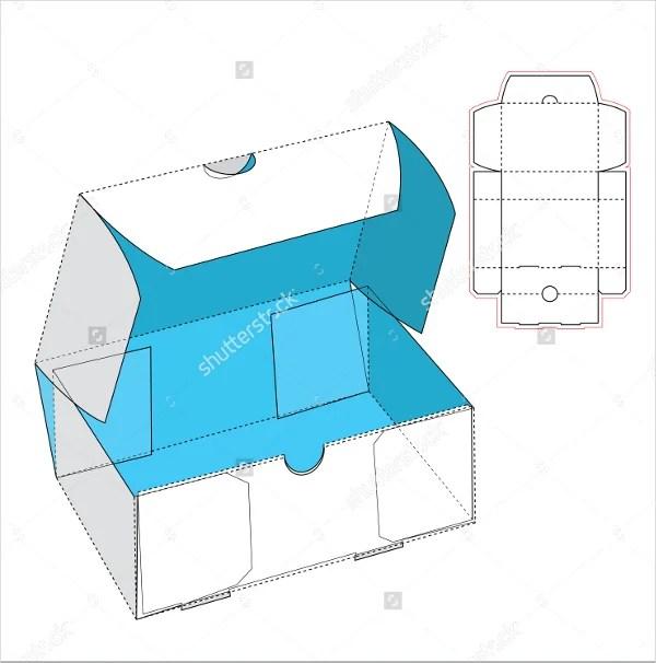 box template illustrator - Onwebioinnovate