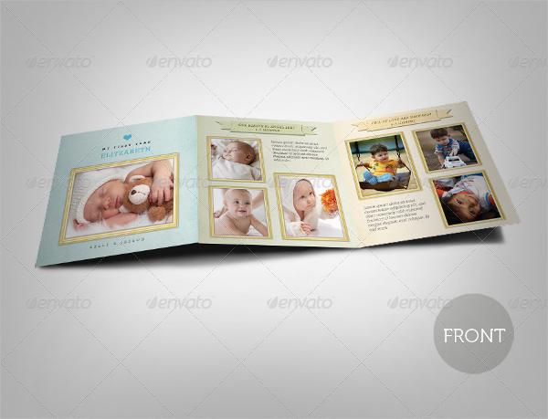 18+ Folded Invitation Templates Free  Premium Templates