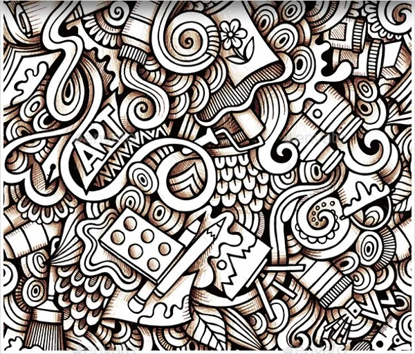 Cute Henna Wallpapers 35 Imaginative Doodle Art Designs Free Amp Premium Templates