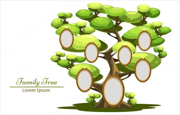 17+ Tree Vectors - Free PSD, AI, Vector, EPS Format Download Free