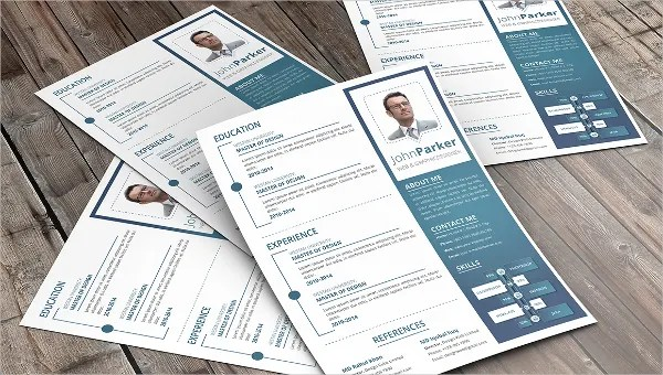 Hospice Resume - 5+ Free Word, PDF Document Downloads Free