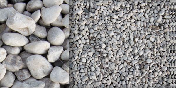 3d Grey Brick Wallpaper 18 Pebble Texture Free Psd Ai Vector Eps Format