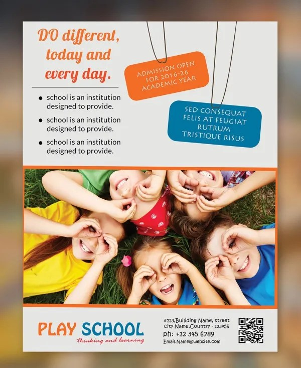 school brochure template free - Forteeuforic