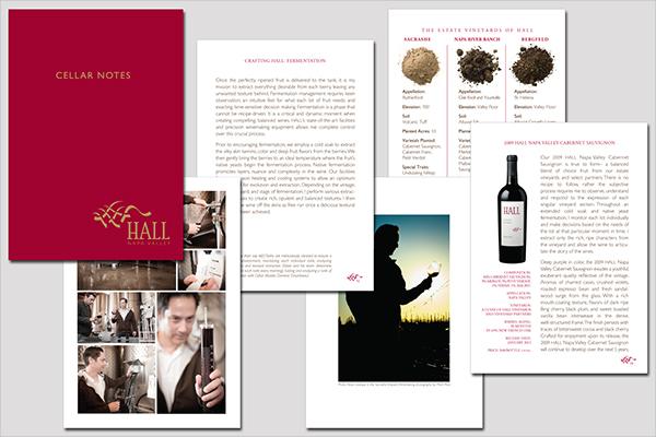 16 Wine Brochure Templates Free Psd Ai Vector Eps