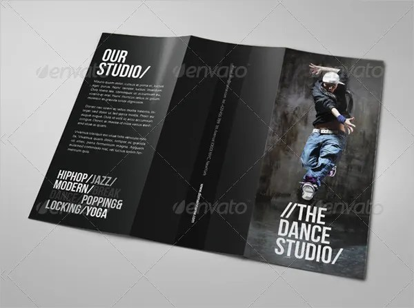 15+ Studio Brochure - Free PSD, AI, Vector, EPS Format Download - studio brochure