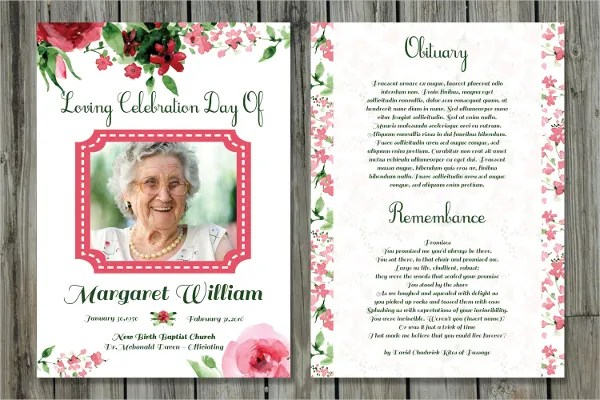 15+ Funeral Card Templates - Free PSD, AI, EPS Format Download - invitation for funeral