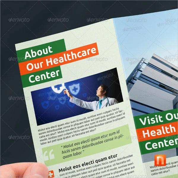18+ Healthcare Brochure Templates - Free PSD, AI, Vector, EPS Format - healthcare brochure