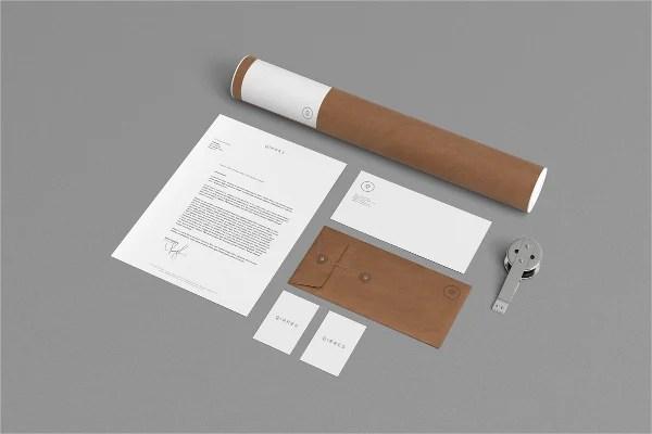 22+ Creative Stationery Designs Free  Premium Templates