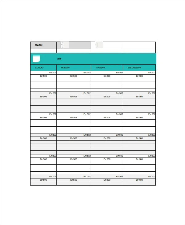 Student Agenda Template Day Planner Printable Free Printable Daily - printable assignment sheet