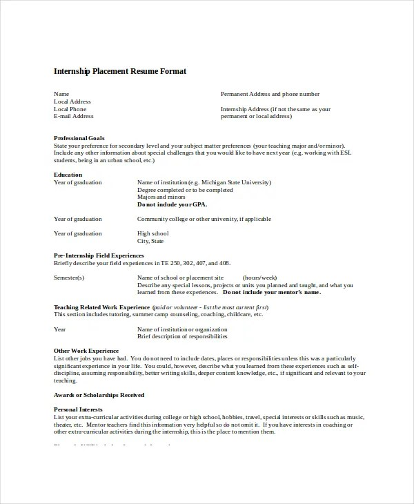 optometrist resume - Trisamoorddiner