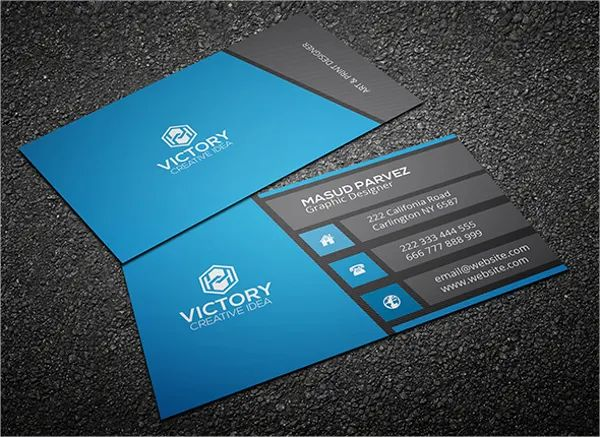 buisness cards templates