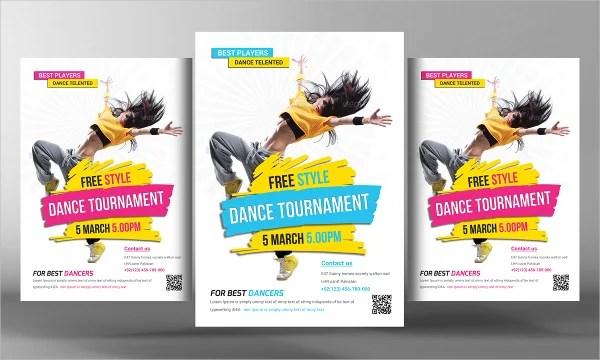 22+ Hip Hop Flyer Templates - Free PSD, AI, Vector, EPS Format - flyer template