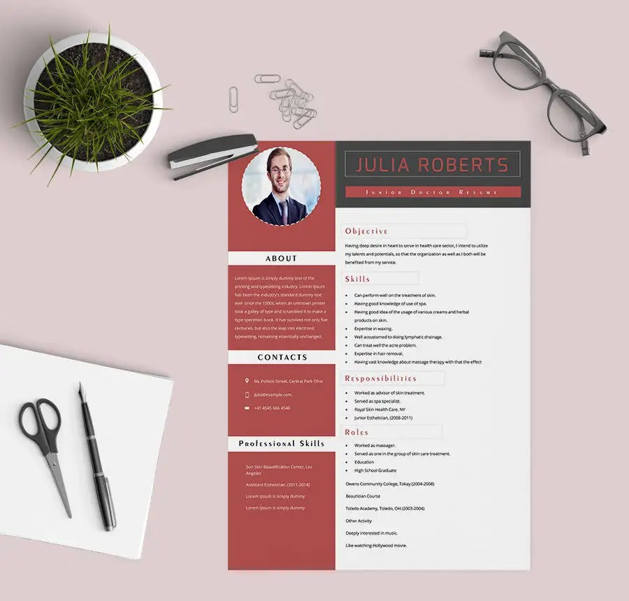 Resume Samples For Junior Doctors Resume Ixiplay Free Resume Samples - doctor resume
