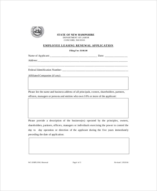 Lease renewal letter to landlord nfcnbarroom 8 lease renewal templates free sample example format free thecheapjerseys Images