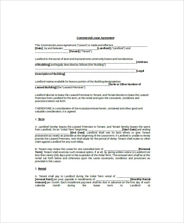 Rental Renewal Form Rental Renewal Form Pdf Sample Rental Renewal - lease renewal form
