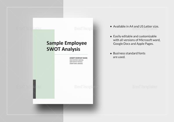 18+ Swot Analysis Templates - Word, Doc, PPt, Excel Free  Premium