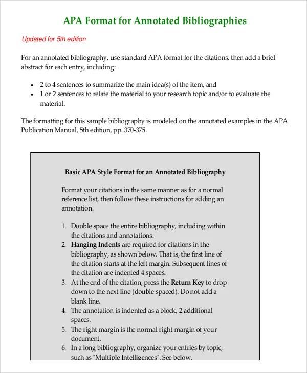Free Apa Format Template scottbuckleytk – Apa Format Template