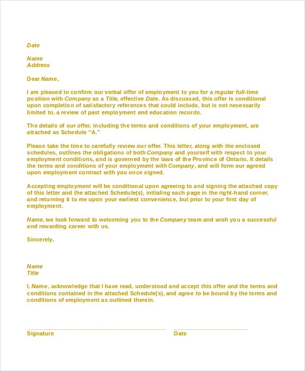 Welcome Letter Template - 7+ Free Word, PDF Documents Download