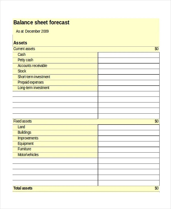 Excel Business Plan Template - 12+ Free Excel Document Downloads