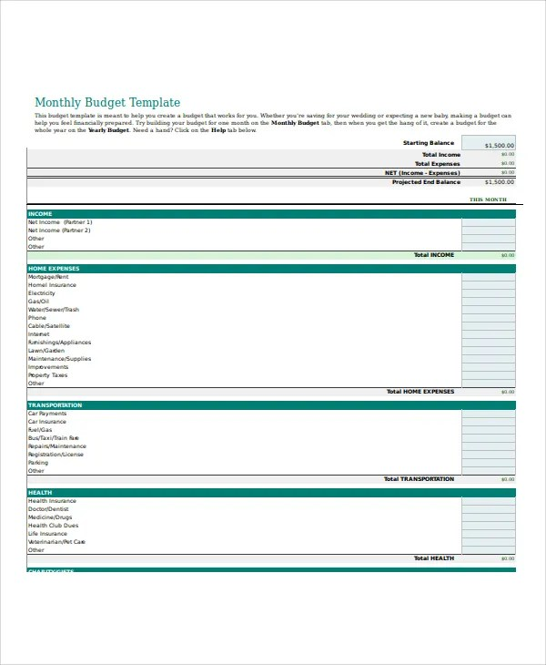Excel Business Template - 5+ Free Excel Documents Download Free